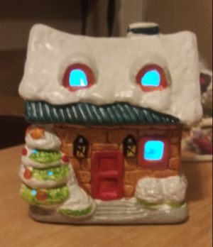 Light up christmas house & other decorations for Sale in Wichita, KS