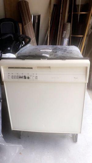 $85 dishwasher whirlpool good condition for Sale in Wichita, KS