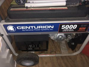 Generator for Sale in Bowie, MD