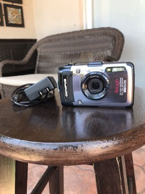 Digital Camera: Olympus Tough TG-1 for Sale in Miami, FL