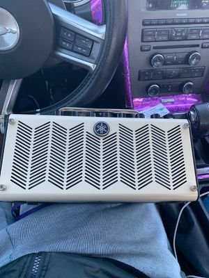 Yamaha Amplifier ThR5 15v for Sale in Memphis, TN