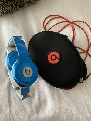 Beat by Dre Solo HD $45 for Sale in Fresno, CA