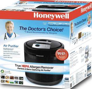 Honeywell True HEPA, Germ Fighting, Allergen Reducer Air Purifier, 50255HB for Sale in Arlington Heights, IL