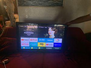 Panasonic 50 inch tv for Sale in Fresno, CA