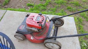 GUC lawn mower for Sale in Fontana, CA