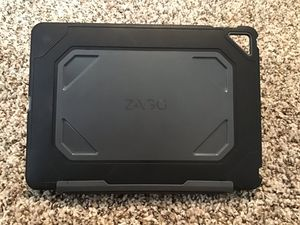 Zagg rugged messenger case for iPad for Sale in Abilene, TX