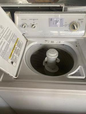 Washer kenmore for Sale in Mount Dora, FL