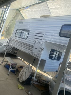 Lance camper for Sale in Menifee, CA