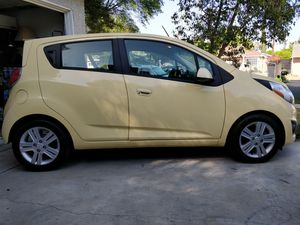 2013 Chevy Spark Clean title 113k miles Manual 5 speed for Sale in Redondo Beach, CA