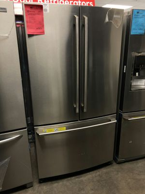 New Electrolux Counter Depth Refrigerator 1 Year Manufacturer Warranty Included for Sale in Gilbert, AZ
