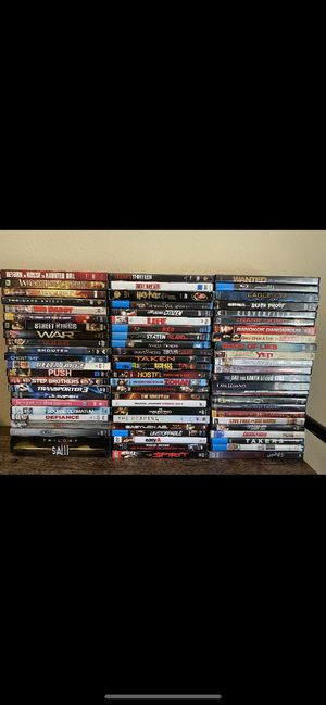100+ dvds for Sale in Houston, TX