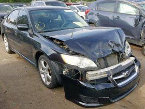 2008 Subaru Legacy for Sale in Miami, FL
