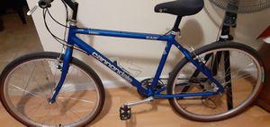 Bike cannondale very good bike for Sale in San Jose, CA