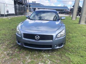 2011 Nissan Maxima for Sale in Doral, FL
