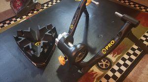 CycleOps JetFluid Pro Bike Trainer for Sale in Wenatchee, WA