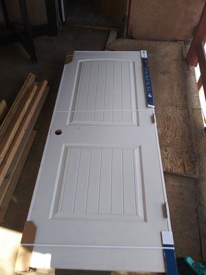White interior door for Sale in Pueblo, CO