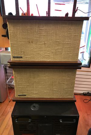Bose 901 ii Speakers ➡️ for Sale in Yardley, PA