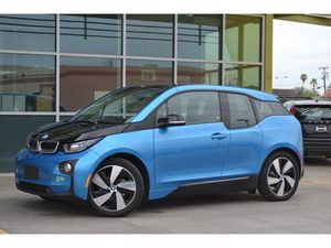 2017 BMW i3 for Sale in Tempe, AZ
