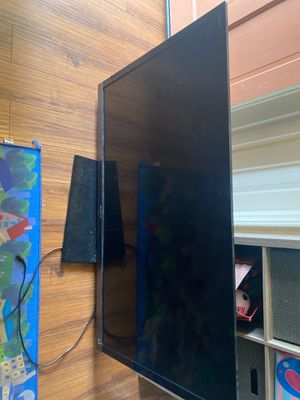 Sony Bravia 55 inch led for Sale in Compton, CA