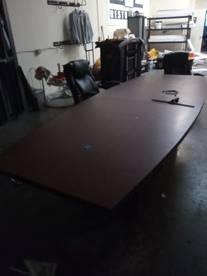 EVERYTHING MUST GO!! OFFICE FURNITURE for Sale in HUNTINGTN BCH, CA