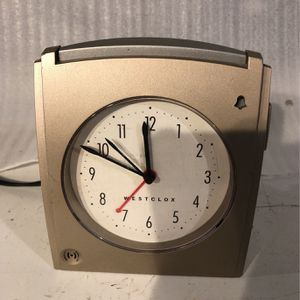 Alarm Clock for Sale in Brookline, MA