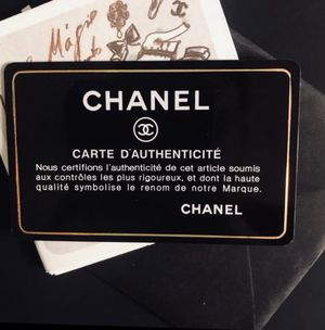 100% Authentic Boy Chanel Quilted Lambskin Leather for Sale in Baltimore, MD