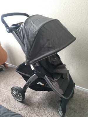 Chicco BRAVO Keyfit 30 Stroller for Sale in Franklin, TN