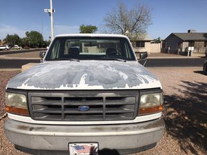 FORD F150 for Sale in Peoria, AZ