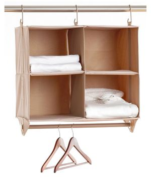Closet Organizer- BRAND NEW - amazing quality- Would like gone ASAP! for Sale in Littleton, CO