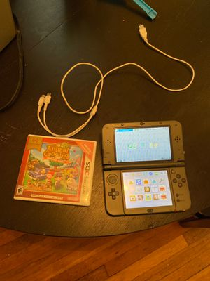 New Nintendo 3DS XL for Sale in Rockville, MD
