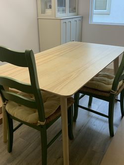 IKEA Table 55 1/8 х30 3/4 for Sale in Los Angeles,  CA