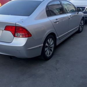 2008 Honda Civic Very Clean Low Miles Hundred Thousand for Sale in Hayward, CA