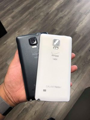 GALAXY NOTE 4 ALL CARRIERS AVAILABLE for Sale in Garland, TX