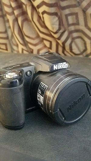 Nikon Coolpix L110 for Sale in Moreno Valley, CA