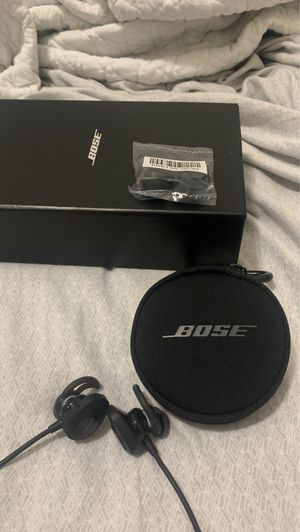 BOSE HEADPHONES for Sale in Glendale, AZ