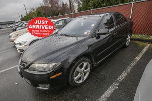 2007 Mazda Mazda6 for Sale in Tacoma , WA