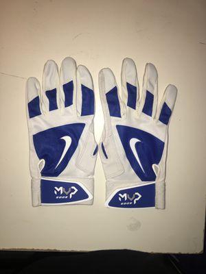 MVP Edge Nike baseball batting gloves for Sale in Boston, MA