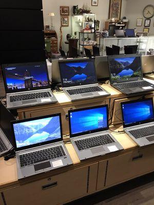 Lenovo Chrome books $85 /Hp i5 $125 for Sale in St. Louis, MO
