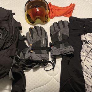 Snowboard Gear for Sale in Gilbert, AZ