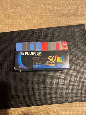 Fujifllm floppy disk for Sale in San Diego, CA