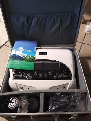 Foot Spa Health Device for Sale in Dallas, TX