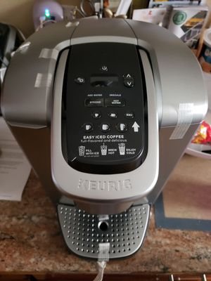 Keurig maker brand new in box for Sale in Copiague, NY