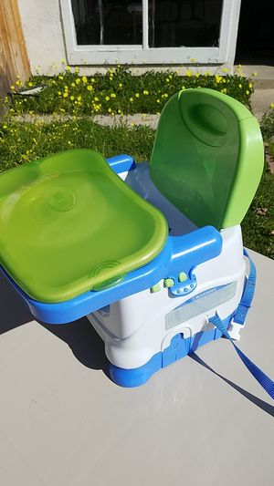 Fisher Price Booster Seat for Sale in Poway, CA