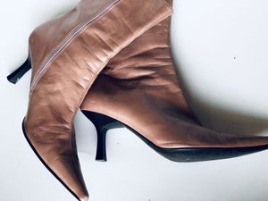 Aldo Boots Faux leather Mid Calf Size 38 for Sale in Plymouth, MI