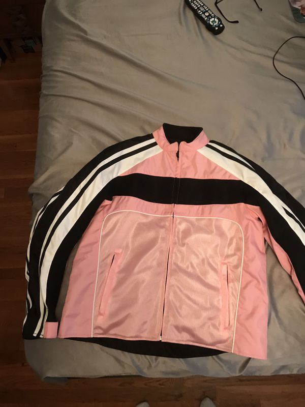 Ladies Bilt motorcycle jacket. Size small