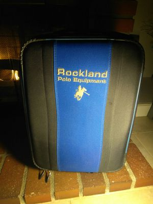 Rockland luggage ✈🌍💼🛄🛅 for Sale in Hemet, CA