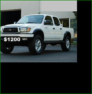 Price$1200 Toyota Tacoma for Sale in Columbus, OH