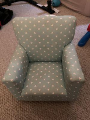 Kids rocking chair for Sale in Gaithersburg, MD