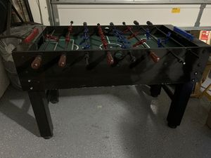 Foosball table for Sale in Gibsonton, FL