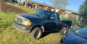 2003 ford f150 for Sale in Oxford, NC